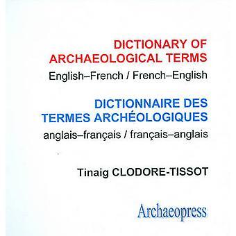 معجم المصطلحات الأثرية تينايج كلودوري-تيسو-9781905