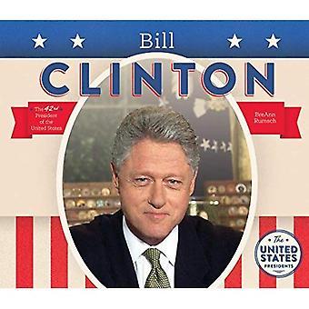 Bill Clinton (présidents des États-Unis * 2017)
