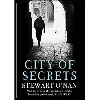 Stad van geheimen