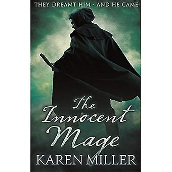 Le Mage Innocent: Kingmaker, Kingbreaker tome 1