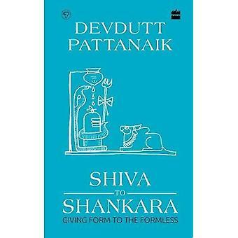 Shiva att Shankara