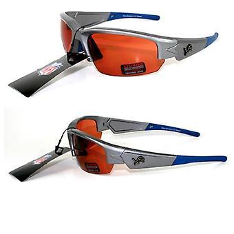 Detroit Lions NFL dynastie Sport lunettes de soleil