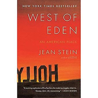 À l'ouest d'Eden: un lieu d'Amérique