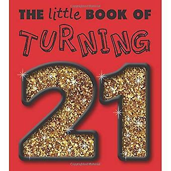 Little Book of draaien van 21