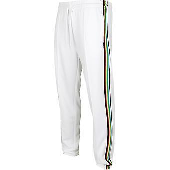 Urban klassikere - spor bukser side tapede shorts