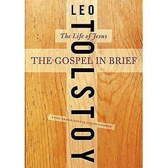 Das Evangelium in Kürze: das Leben von Jesus