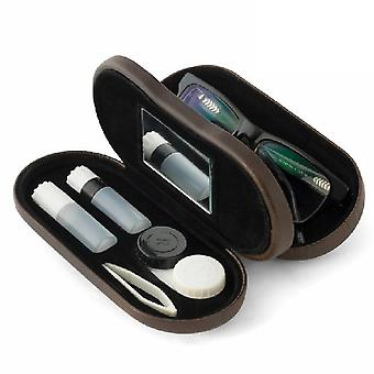 Luxus-Brillen-Hersteller und Kontaktlinsen Fall