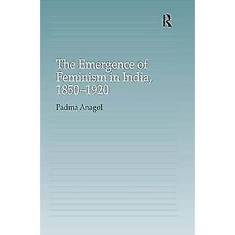 インド Anagol ・ パドマで 18501920 でフェミニズムの出現