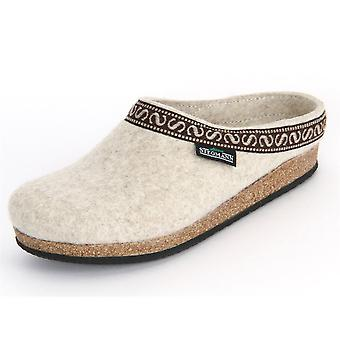 Stegmann Natur Wollfilz 1088805 home all year women shoes