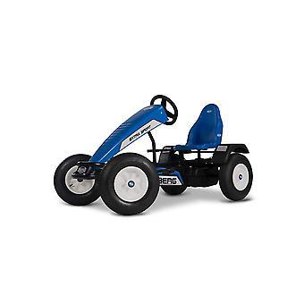 BERG Extra Sport niebieski E-BFR go kart