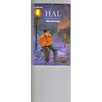 Hal by Mary Blakeslee - 9780773674325 Book