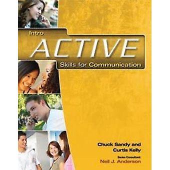 ACTIVE SKILLS COMM-INTRO-WKBK - Book