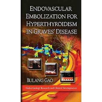 Endovascular Embolization for Hyperthyroidism in Graves' Disease by B