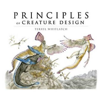Principles of Creature Design - From the Actual to the Real and Imagin