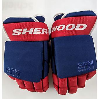 Sherwood BPM 120S Gloves Senior (Model Mannheim)