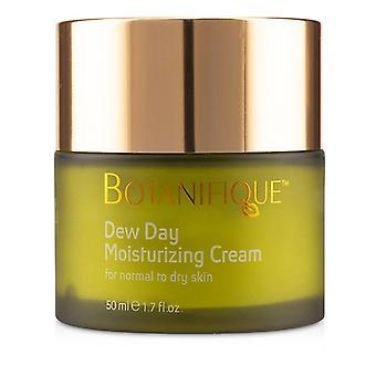 Botanifique Dew Day Moisturizing Cream - For Normal To Dry Skin - 50ml/1.7oz