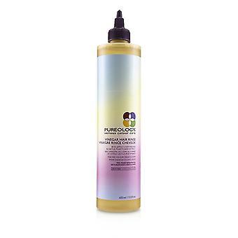 Pureology etikka hiusten huuhtelu (kuiville värjäys hoidolla)-400ml/13.5 oz