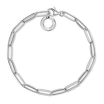 Thomas Sabo Gümüş Bilezik Sterling 925 X0253-001-21-L185