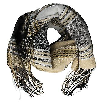 Ladies Radford Accessories Tartan Scarf Style - 91227