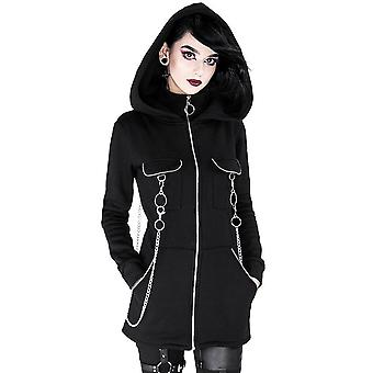 Restyle Chained Hoodie