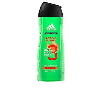 Adidas Active Start sprchový gél 400 ml pre mužov