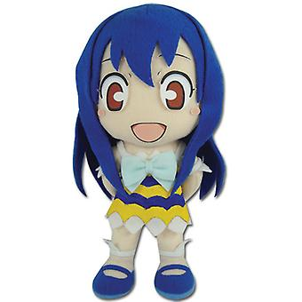 Plush - Fairy Tail - Wendy Soft Doll Anime Gifts Toys Licensed ge52540