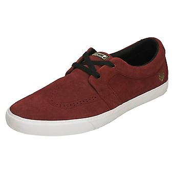 Mens Vox Footwear Inc Casual Trainers Patriot