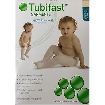 Tubifast Tights 6/24 Mth 2012 Single