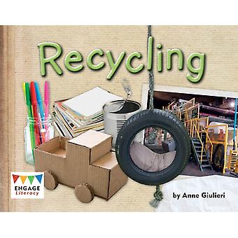 Recycling by Anne Giulieri