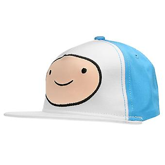 Character Kids Adventure Time Baseball Cap Hat