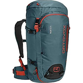 Ortovox Peak 32 S - Unisex-Adult Backpack - Green (Mid Aqua) - 24x36x45 Centimeters (W x H x L)