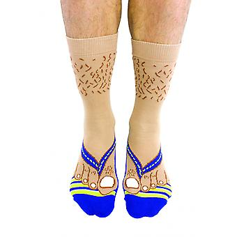 Mens Fun Novelty Socks