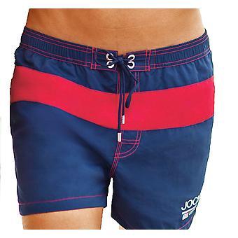 الفارس رجالي صيف مصمم ثياب ملابس السباحة السباحة طويلة قصيرة