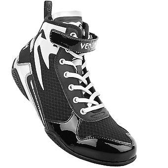 VENUM Giant Low Boxing sko sort/hvid