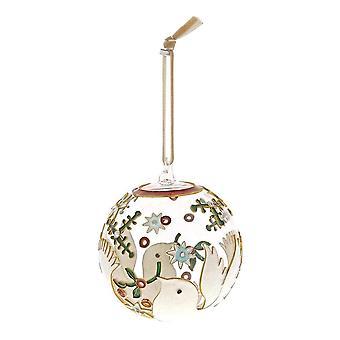 Enesco Dove Hanging Ornament