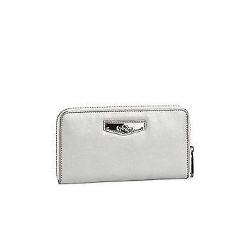 Kipling Women's Silver Wallet