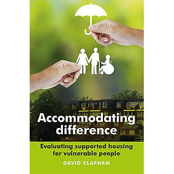 Accommodating Difference by David University of Reading Clapham