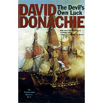 The Devils Own Luck by David Donachie