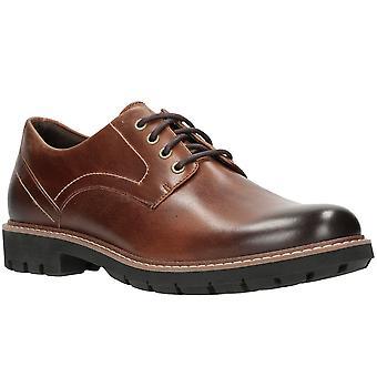 الرباط الرسمي رجالي قاعة باتكومبي كلاركس تصل الأحذية
