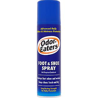 Odor Eaters Foot and Shoe Spray - 150ml