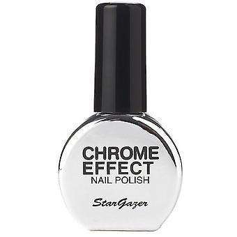 Stargazer Chrome Nail Polish