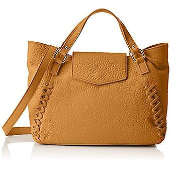 Good bags 8668 Women's Brown Handbag (Tan) 32x23x15 cm (W x H x L)