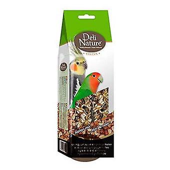 Deli Nature Bars Für Lovebirds Nuts (Vögel , Snacks)