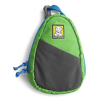 Ruffwear Stash Bag Meadow Green Snack Bag