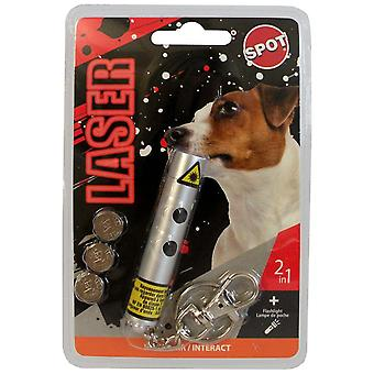 Agrobiothers Dog Laser Pointer 2 In 1