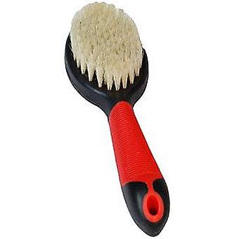 Karlie Flamingo Hair Brush With Handle With Pork