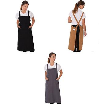 Dennys Originals Adults Unisex Shift Apron