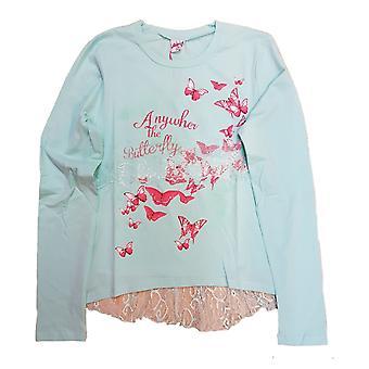 Ativo girls embellished t-shirt