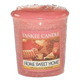 Yankee Candle Votive Sampler Home Sweet Home