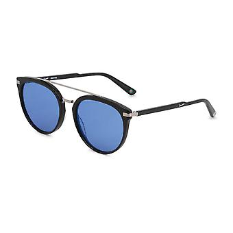 Vespa Original Unisex All Year Sunglasses - Black Color 34732